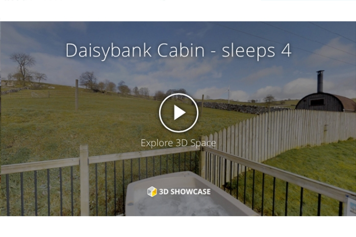 3D Daisybank