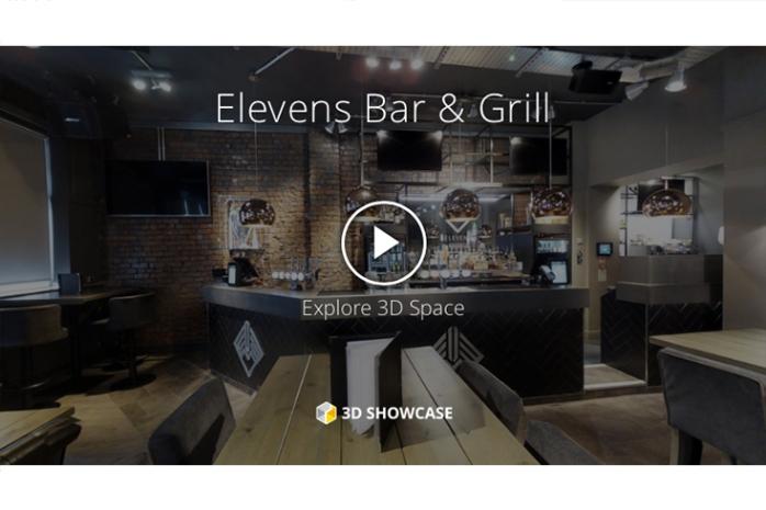3D Elevens