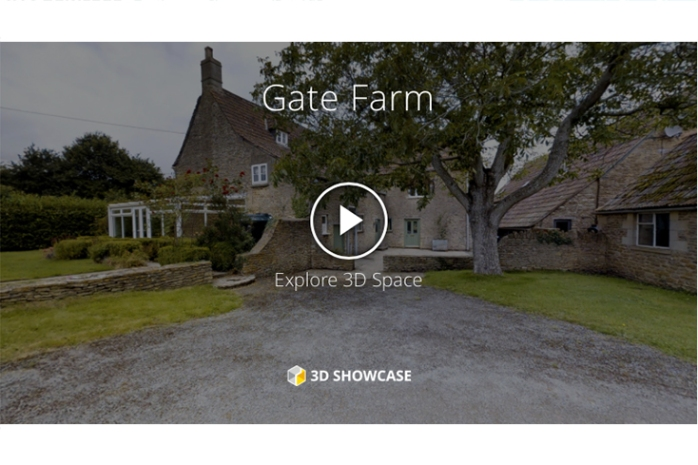 3D Gate Farm