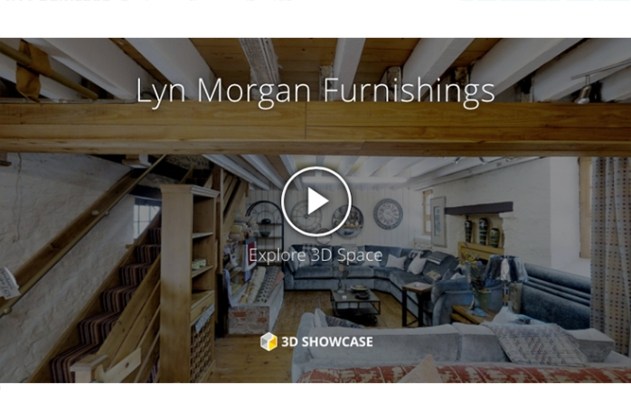 3D Lyn Morgan