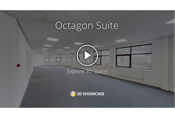 3D Octagon
