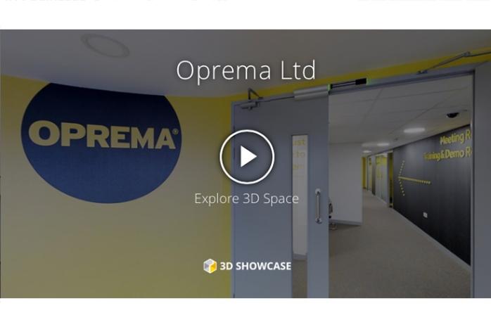 3D Oprema