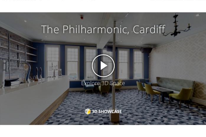 3D Philharmonic