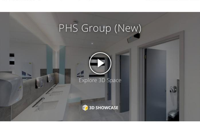 3D PHS