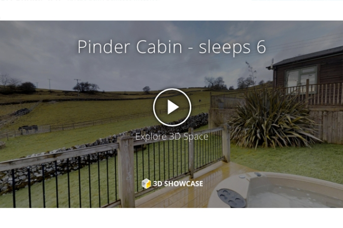3D Pinder