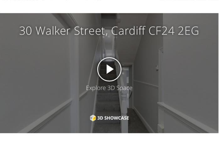 3D Walker St
