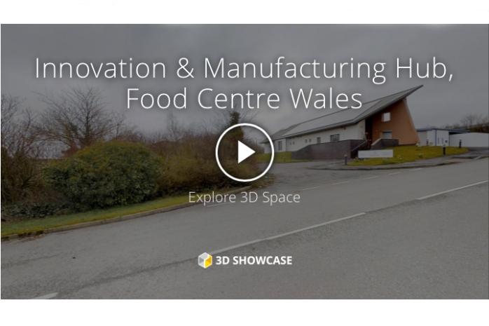 3D Innovation Hub